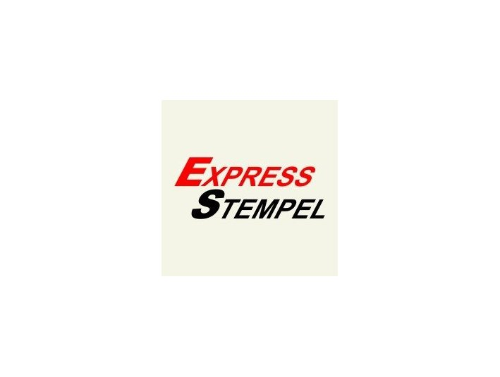 Express Stempel Dienst - Office Supplies