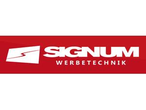 Werbetechnik Signum - Werbeagenturen