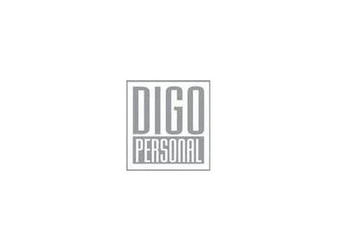 Digo Personal GmbH - Uitzendbureaus