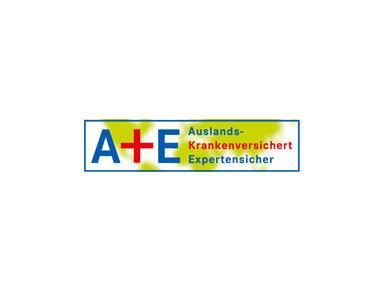 A+E GmbH - Krankenversicherung