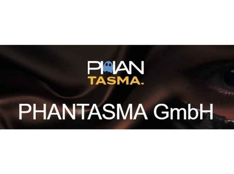 PHANTASMA Gmbh - Webdesign