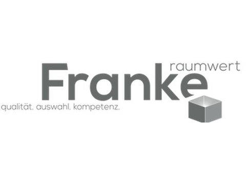 Fliesen-franke Online Gmbh & Co. Kg - Bouwbedrijven