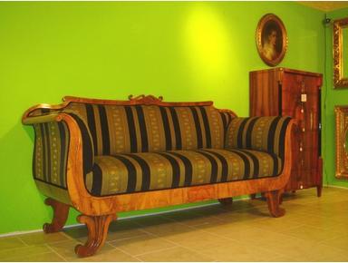 Antiquitäten am Schwanenwall - Möbel