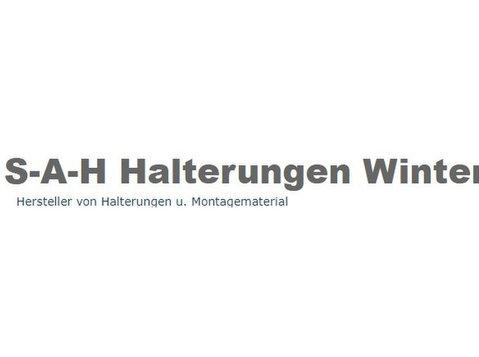 SAT + Richtfunk-Halterungen - Bauservices