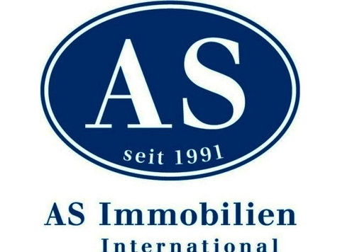 As Immobilien International Kilic - Makelaars