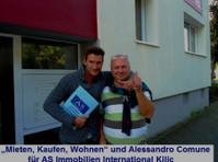As Immobilien International Kilic (3) - Агенты по недвижимости