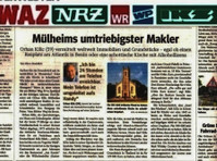 As Immobilien International Kilic (4) - Агенты по недвижимости