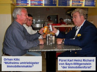 As Immobilien International Kilic (6) - Агенты по недвижимости