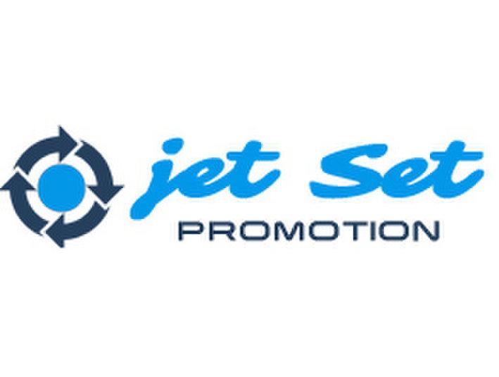 Jet Set Promotion - Werbeagenturen