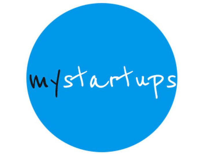 mystartups - Business & Networking