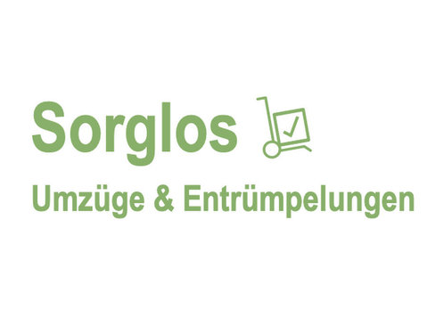 Sorglos Umzüge & Entrümpelungen - Removals & Transport