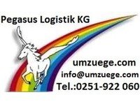 Pegasus Logistik KG Umzüge Kunsttransporte Möbellager (5) - Removals & Transport