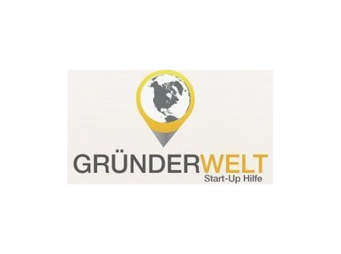 Gründer Welt - Marketing & PR