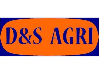 DuS AGRI GmbH - Садовники и Дизайнеры Ландшафта
