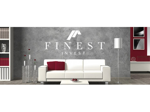 Finest Invest GmbH - Estate Agents