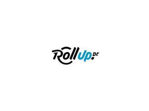 Rollup - Druckereien