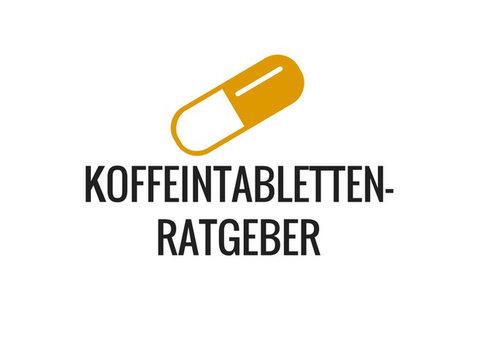 Koffeintabletten-ratgeber - Apotheken & Medikamente