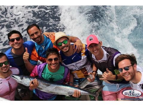 Big marlin Charters Punta Cana - Fishing & Angling