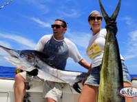 Big marlin Charters Punta Cana (2) - Fishing & Angling