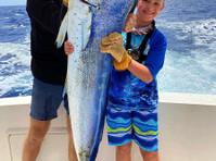 Big marlin Charters Punta Cana (4) - Fishing & Angling