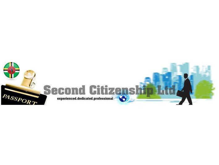 Second Citizenship Ltd. - Immigration Services