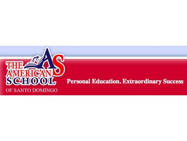 American School of Santo Domingo - International schools