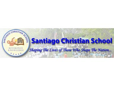 Santiago Christian School - International schools