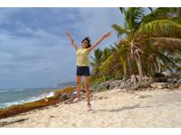 iHeartDR (4) - Travel Agencies