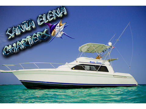 Santa Elena Fishing Charters - Business Accountants