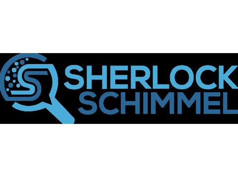 Sherlock Schimmel - Huis & Tuin Diensten