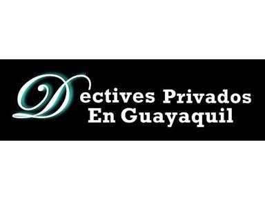 Detectives Privados Guayaquil - Consultoría