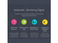 Noboweb (1) - Agencias de publicidad