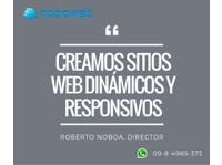 Noboweb (3) - Agencias de publicidad