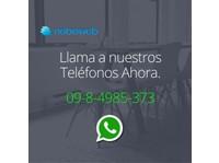 Noboweb (6) - Agencias de publicidad
