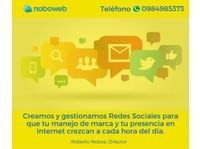 Noboweb (7) - Agencias de publicidad