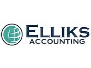 Elliks Accounting - Бизнес Бухгалтера
