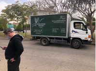 Worldwide Movers Africa – Egypt (2) - Services de relocation