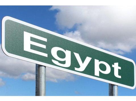 Egypt Tour Gate - Travel Agencies