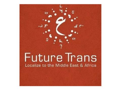 Future Trans - Translations