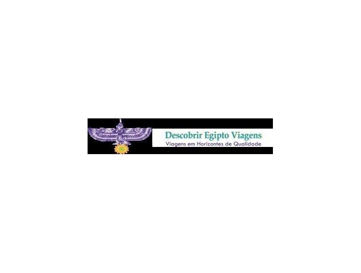 DESCOBRIR EGIPTO VIAGENS - Agências de Viagens