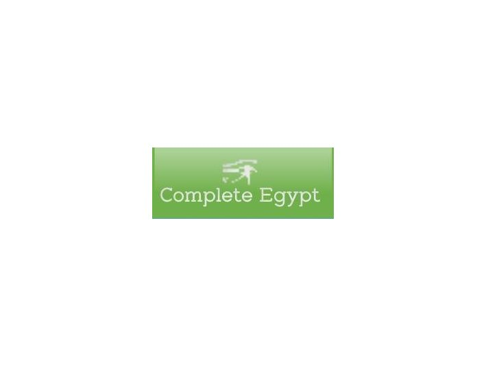 Complete Egypt - Travel Agencies