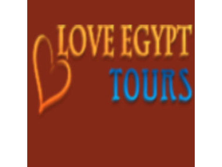 Love Egypt Tours - Travel Agencies