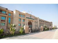 Malvern College Egypt (1) - International schools