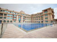 Malvern College Egypt (2) - International schools
