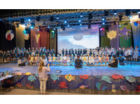 Malvern College Egypt (6) - International schools