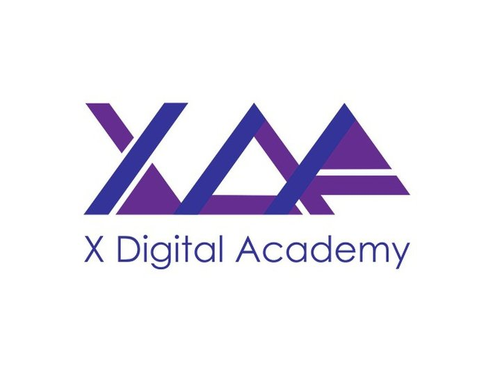 X Digital Academy اكاديمية - Marketing & PR