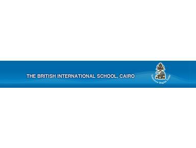 The British International School, Cairo (BISCAI) - International schools