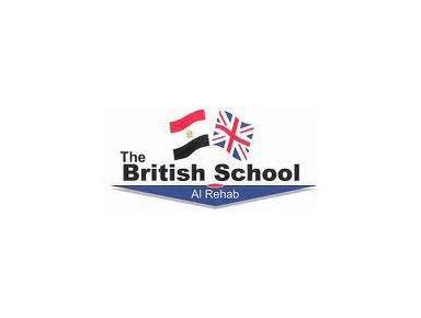 The British School Al Rehab - International schools