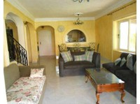 Marina Villa North Coast Egypt (2) - Holiday Rentals