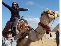 Nile Holiday (1) - Travel Agencies